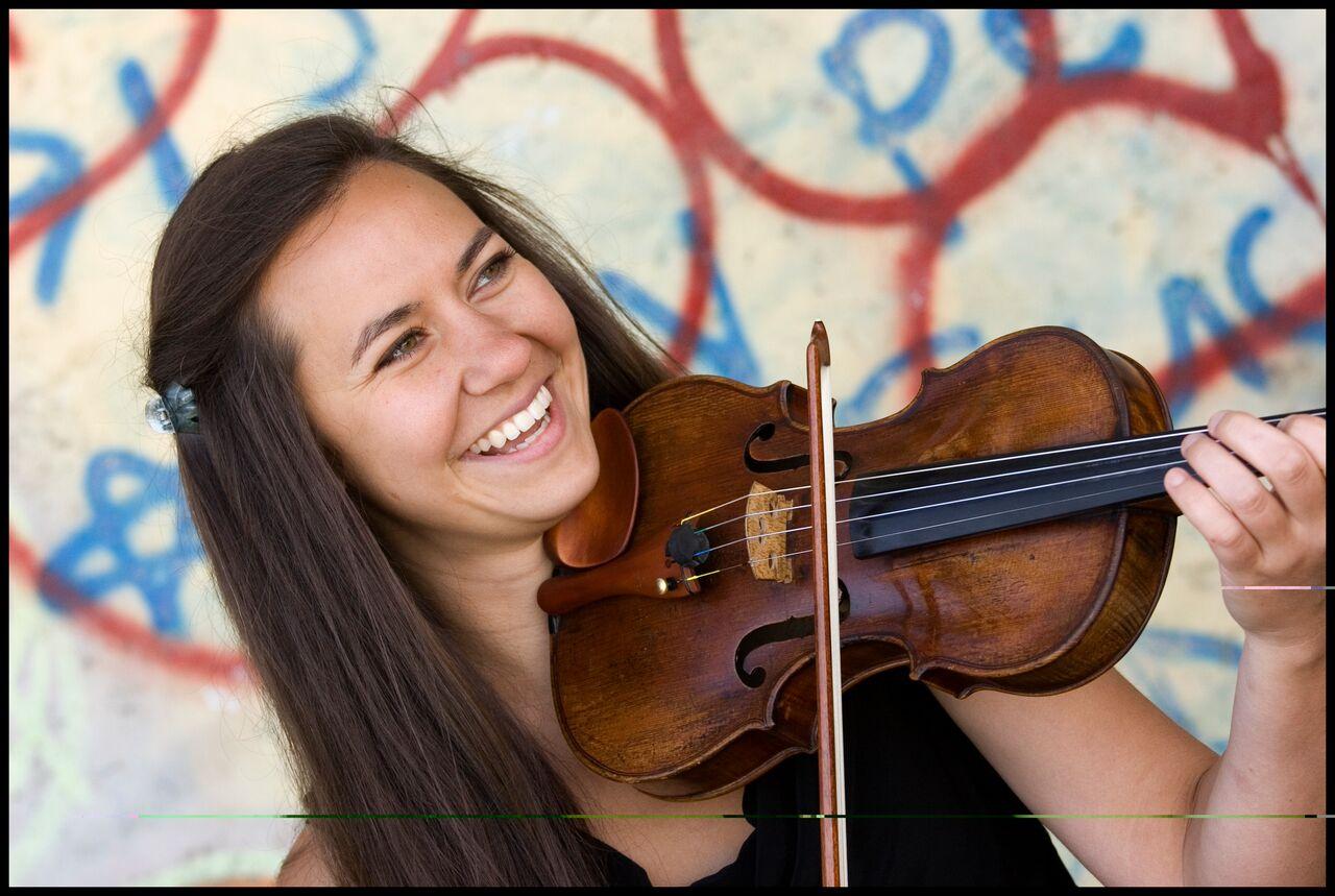 Danielle Sametz